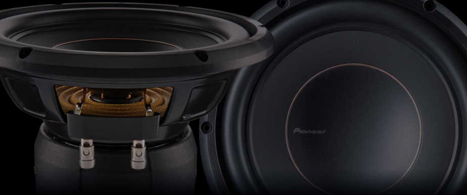 2ohm or 4ohm subwoofer