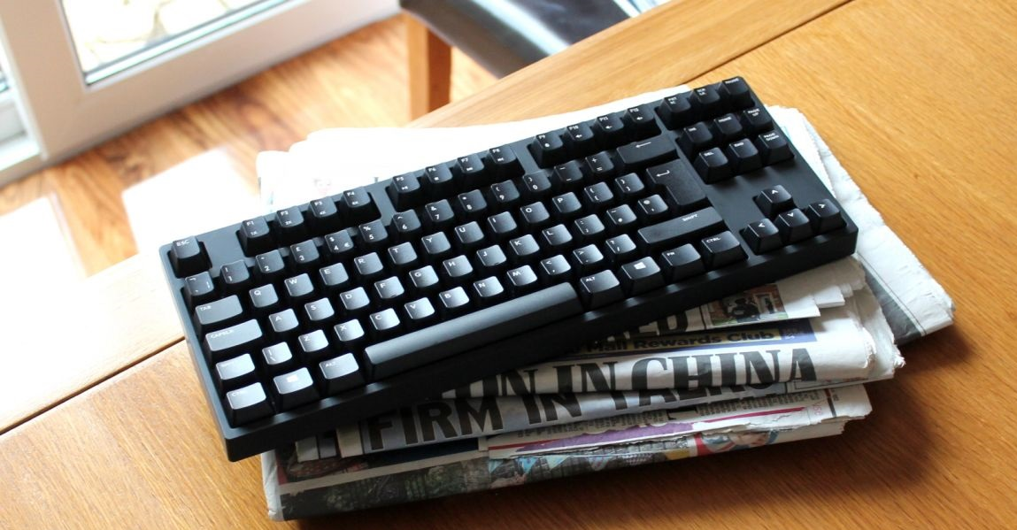 main difference between a mechanical keyboard and a membrane keyboard